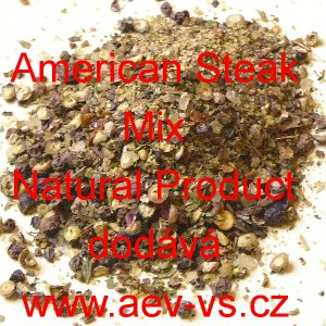 American Steak Mix (americký steak)
