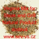 Virginia Mix for Steak and Grill (viržinský steak)