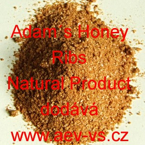 Adam´s Honey Ribs (adamova žebra medová)